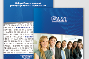 A&T Human Resources