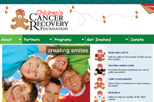 Childrens Cancer Recovery