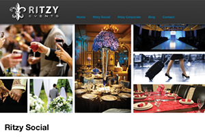 Ritzy Events